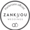 zank you wild romance weddings